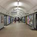 Euston station, Victoria line