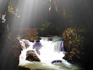 Sun rays at Lares | by Michele Grazia