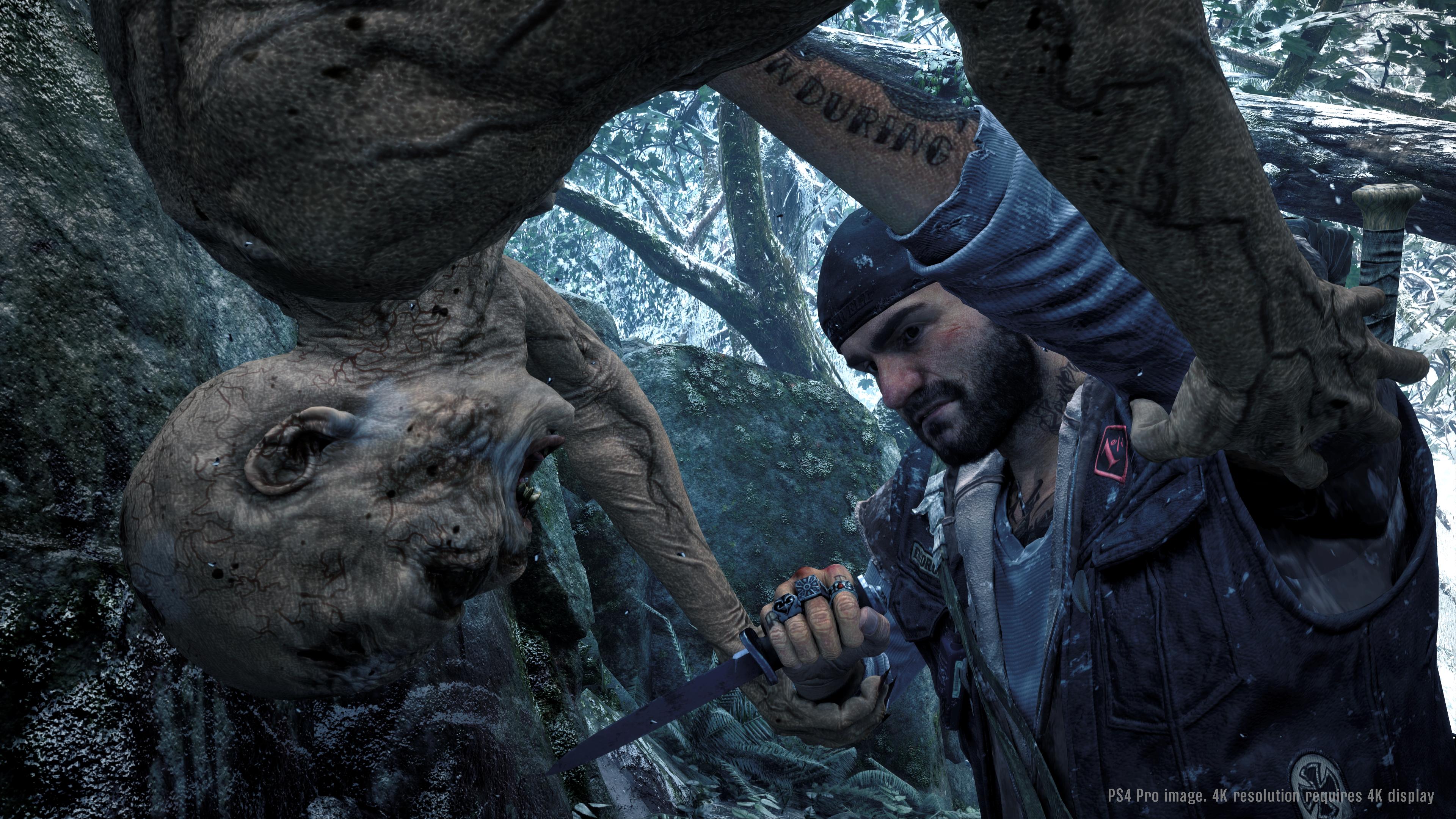 33117584648 178821e2cd o - Days Gone: Was ihr über das PS4-exklusive Action-Adventure unbedingt wissen müsst!