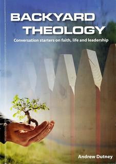 Backyard Theology