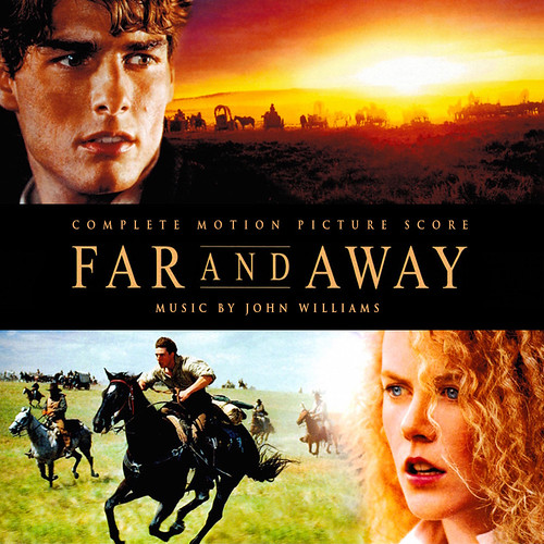 Far And Away by John Williams (without border) | by hahah123 covers