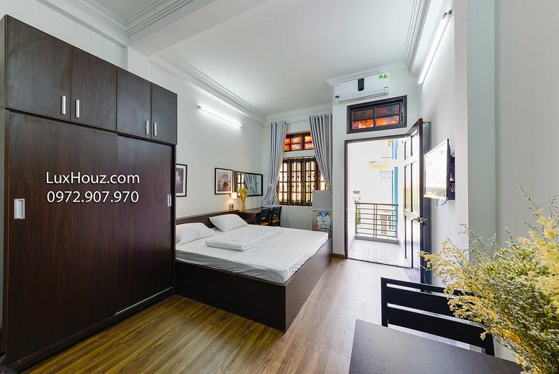 1 phòng ngủ