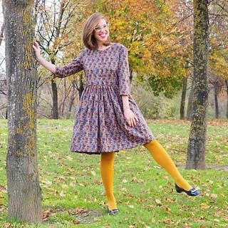 920662a42 Esta colección se llama WOODLAND y está inspirada en los bosques y la  naturaleza