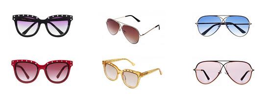 Pretty Eyewear: La primera colección de gafas de sol de PrettyBallerinas
