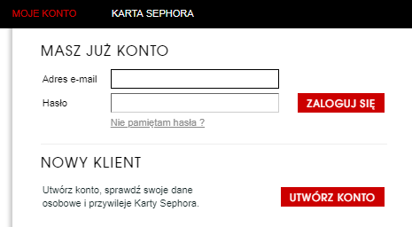 sephora pl order guide