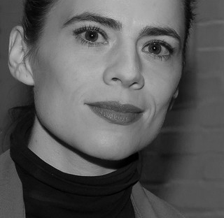 Hayley Atwell At The Donmar Warehouse In Measure For Measu Flickr