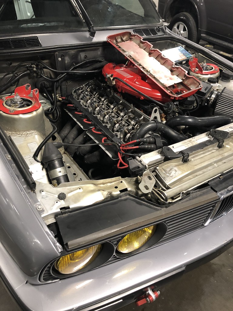 Diaries of a AWD E30 - Page 6 - R3VLimited Forums