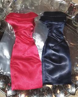 Itluxelife Salesroom Finds Flawless Dress Variations Flickr