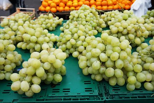 grapes in zagreb