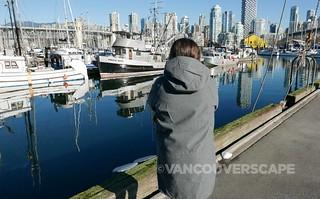 Helly Hansen Reykjavik Coat-8 | by Vancouverscape.com