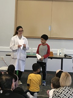 Mad Science: Up, Up and Away! @ Parr Library - 12/3/2018 | by plano.library
