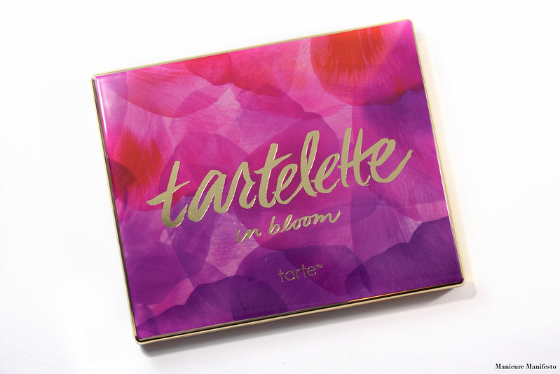 Tarte Tartelette In Bloom Review