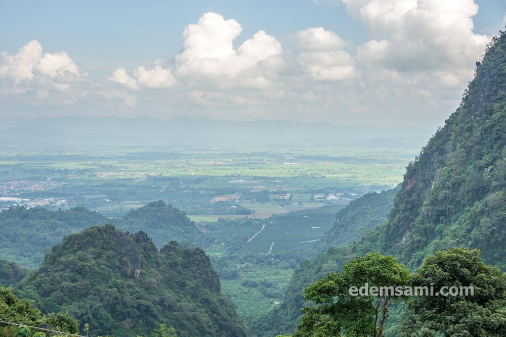 Таиланд север Чианграй Мэсай