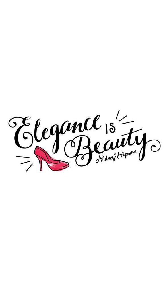 Motivational Quotes Elegance Is Beauty Motivational Quot Flickr