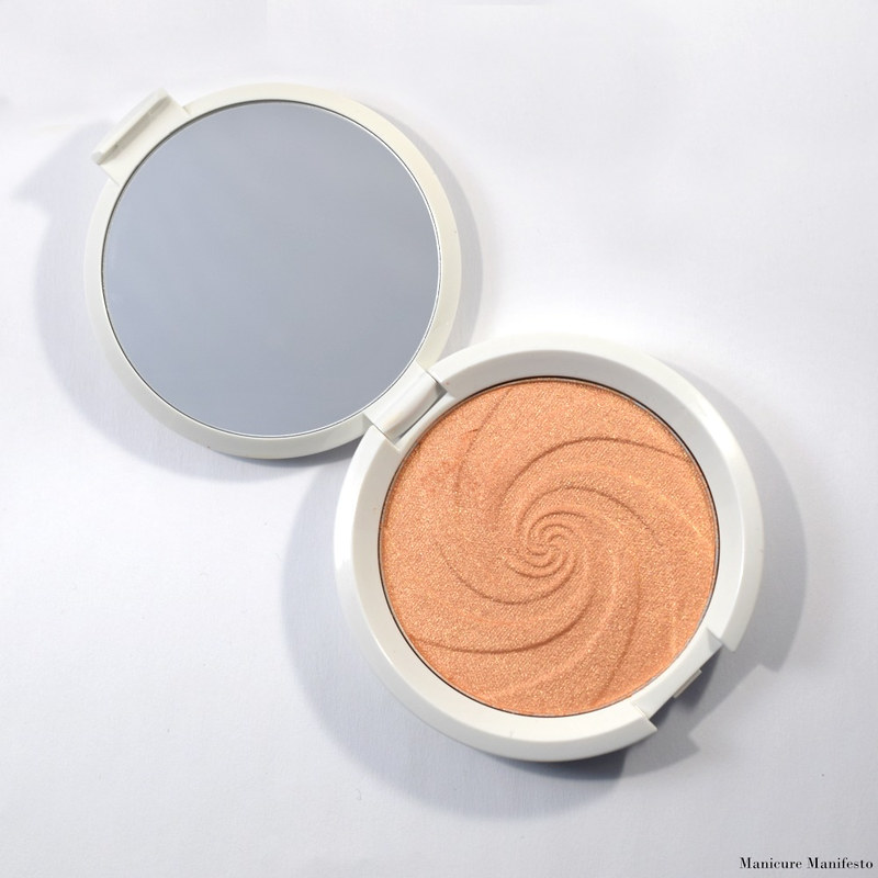 Becca Dreamsicle review