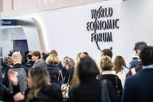 Impressions Annual Meeting 2019 | by World Economic Forum