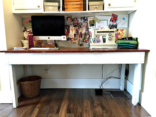 How We Conceal Our Cord Clutter