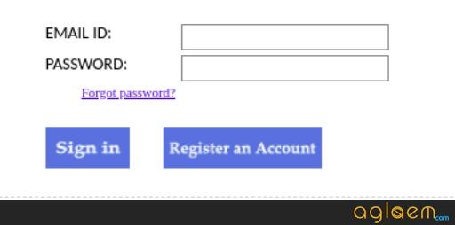 ACET Admit Card 2019 login details
