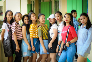 303 EDITS Batch 1 of Christmas Party 2018 at PNHS Baclaran | by Glendale Lapastora's Pictures (Official)