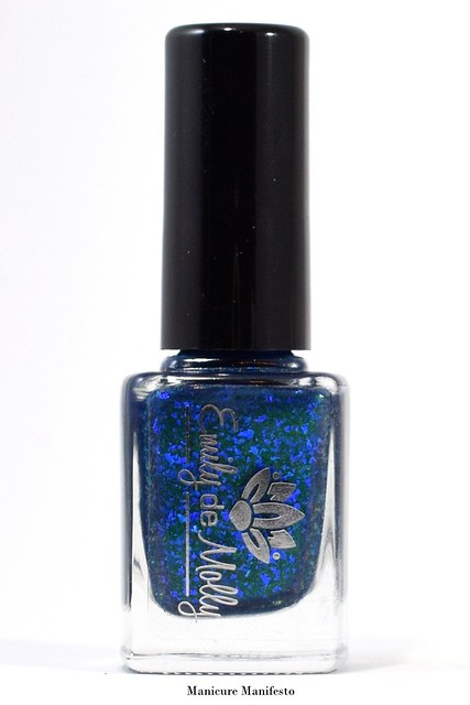 Emily De Molly Midnight Mermaid