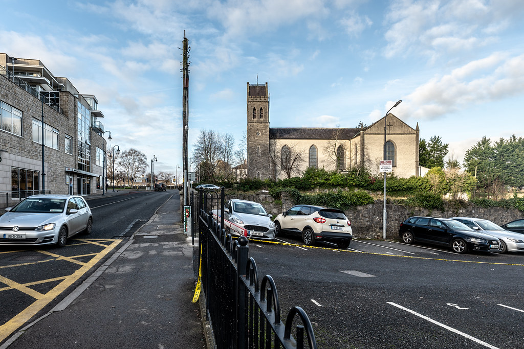 ST. MARY'S CHURCH MILL STREET MAYNOOTH COUNTY KILDARE 002
