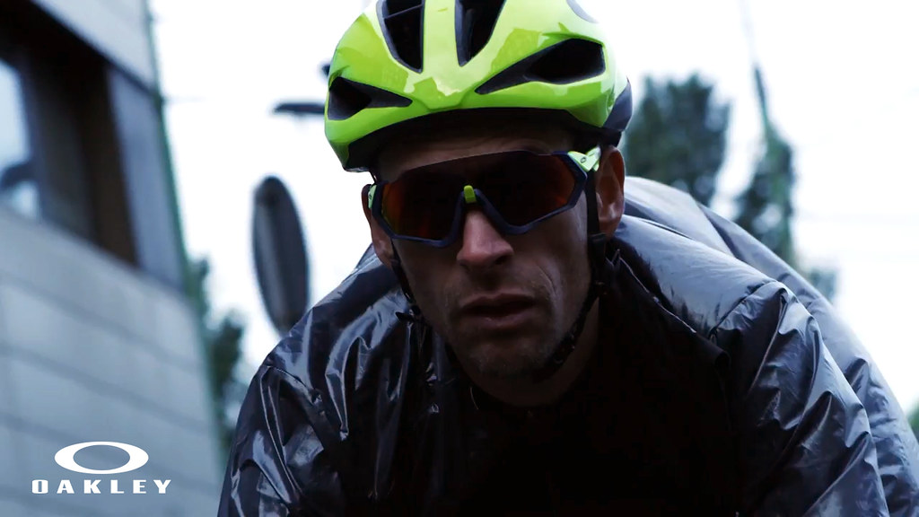 d909a4e382 Oakley also threw in the BOA® FS1-1 System. A 360-degree fit system wherein  a dial tensions the TX1 lace  soft