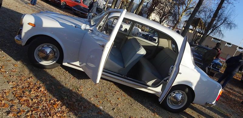 Lancia 1100 Appia 1963 de M'sieur Albert  45028131615_95381da0cb_c