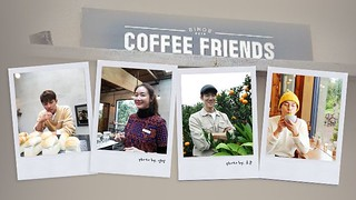 Coffee Friends Ep.8