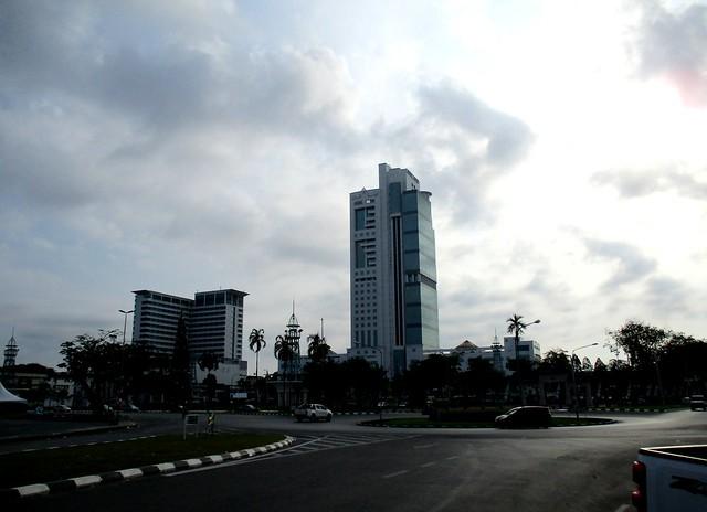Sibu Town Square
