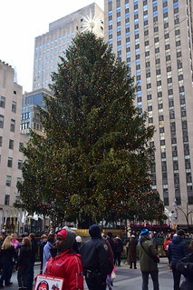 Rockefeller Christmas Tree | by thoth1618