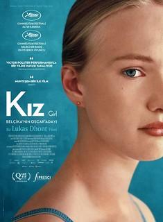 Kız - Girl (2019)