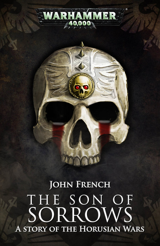 «Дитя страданий», Джон Френч | The Son of Sorrows by John French