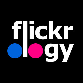 Flickrology icon | by mag3737