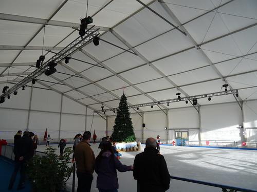 Navidad 2018 en la plaza del Pilar