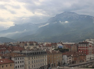 Grenoble France Tourist Attractions | by 6EMQPN