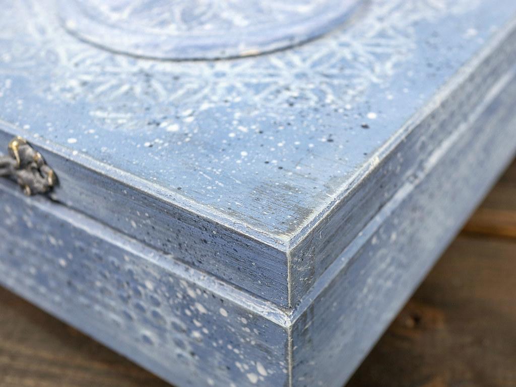 pudełko niebieskie 3