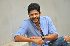Tejus Kancherla Latest Stills