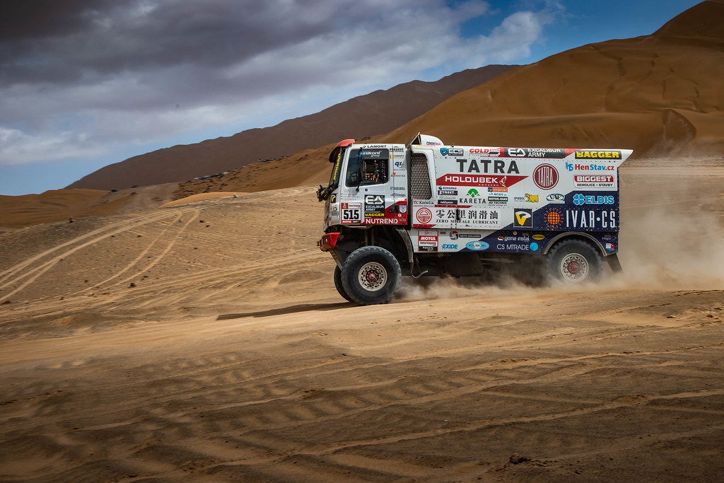20190111 Dakar Buggyra Mp 0592 Buggyra Racing Flickr