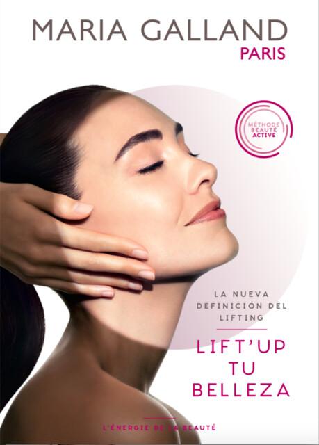 Lift'Up tu belleza: La nueva definición del Lifting de Maria Galland Paris visual
