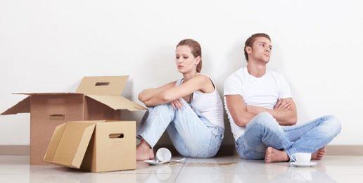 Cohabitación prematrimonial
