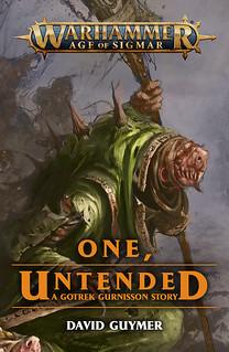 «Один-одинёшенек» | One, Untended