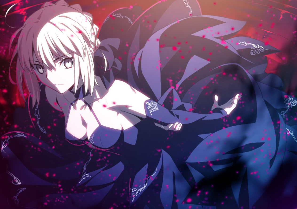 181216 – 史上最美豔「Saber Alter」登場、劇場版《Fate/stay night [Heaven's Feel] II.lost butterfly》新預告公開!