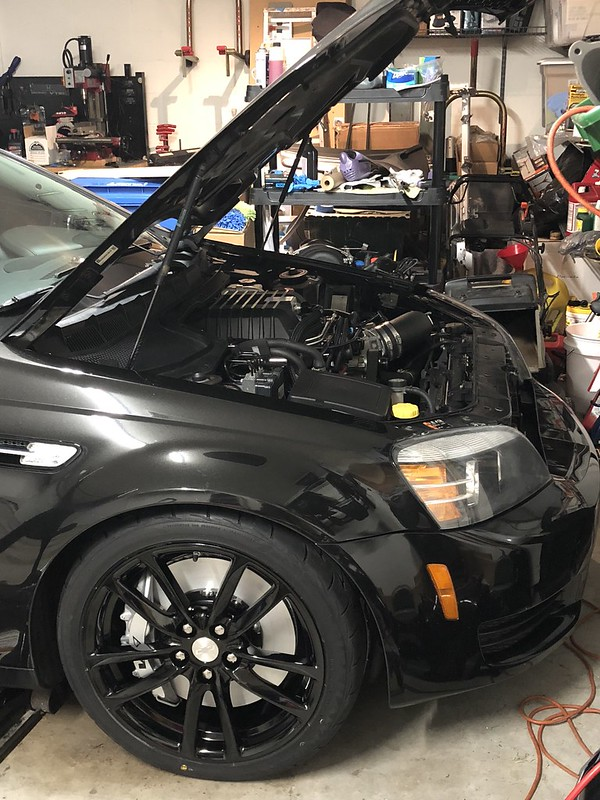 Brembo Swap New Caprice Discussion Forums