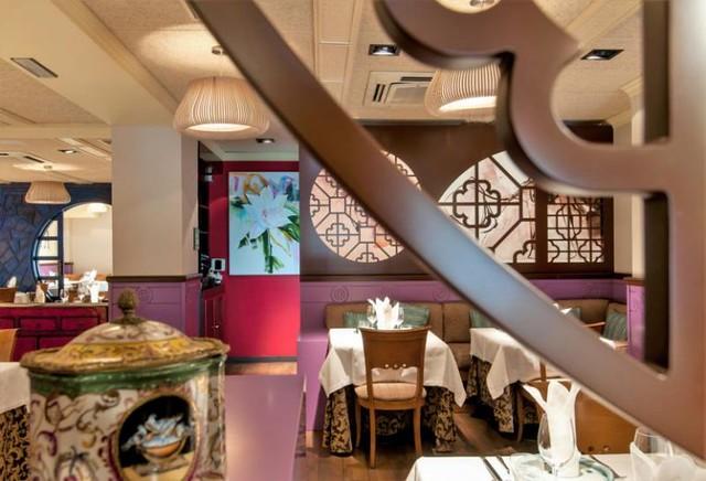 The One restaurante