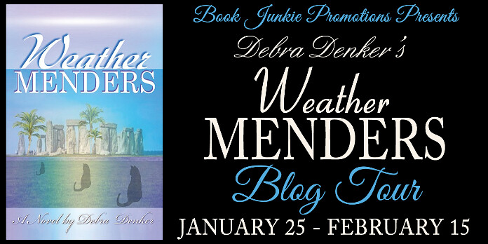 Weather Menders