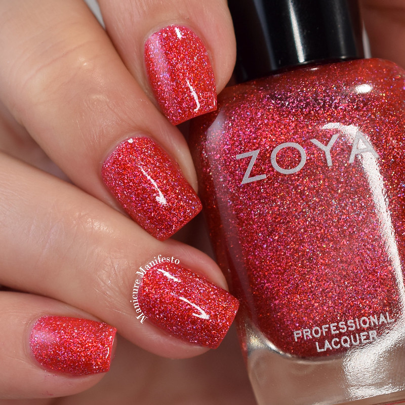 Zoya Everly review