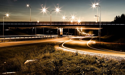 Highway | by juuso_timonen