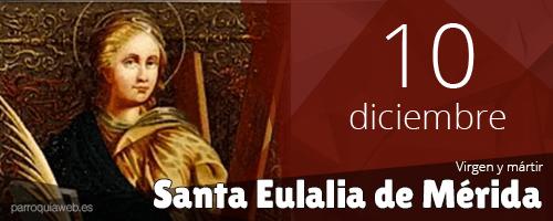 Santa Eulalia de Mérida