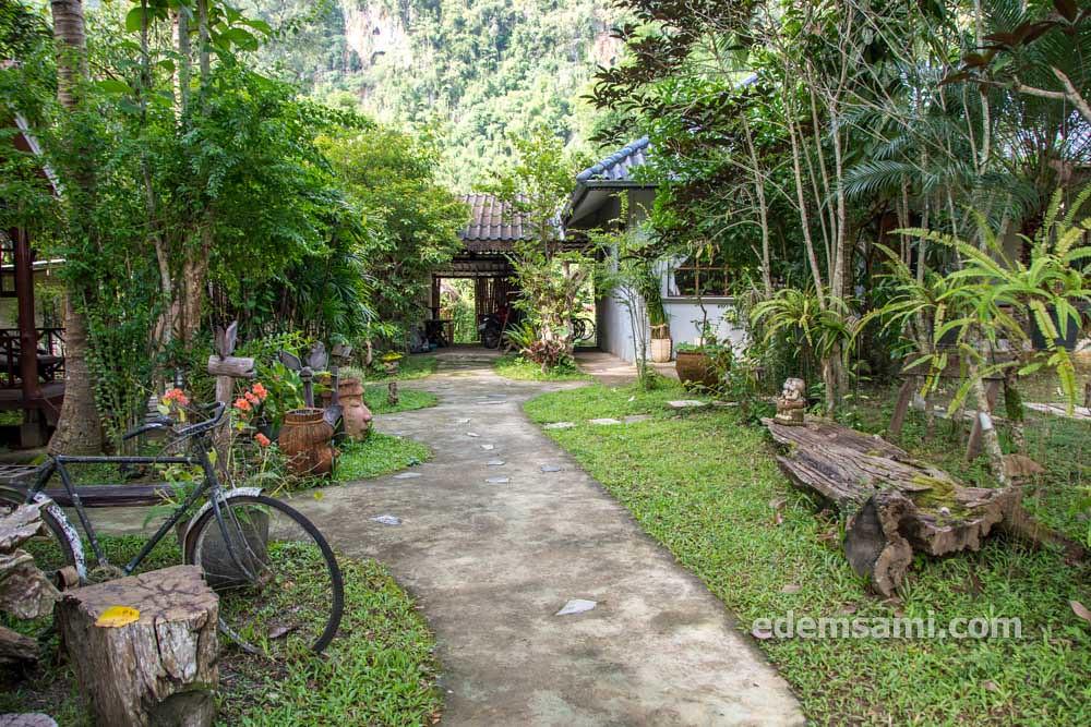 Чиангдао, Чиангмай, Таиланд