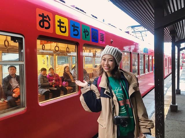 JR WEST Rail Pass Wakayama Tamaden Railway